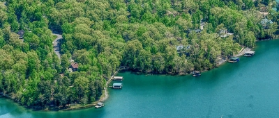 COVE POINTE ON NORRIS LAKE